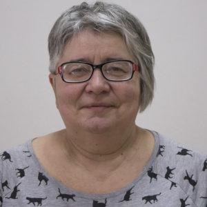 Екатерина Милютина