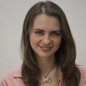Марина Тарасюк