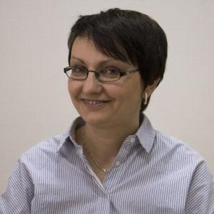 Наталия Рубель