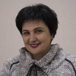 Нателла Дубашидзе